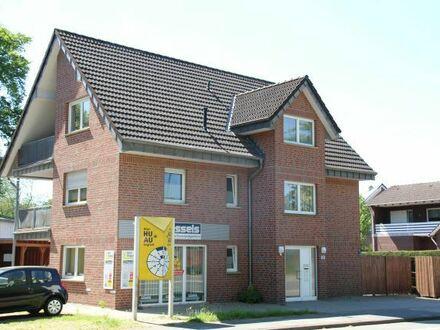 Wohn- und Gewerbeeinheiten in zentraler Lage von Ibbenbüren