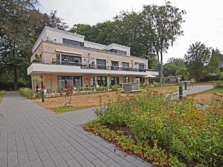 2-Zimmer-Neubaumietwohnung in guter Lage von St.-Magnus