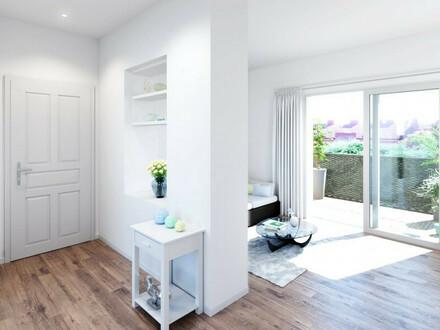 Top 28-29 - ERSTBEZUG - Hochwertig revitalisierte Eigentumswohnungen in ausgezeichneter Lage!!
