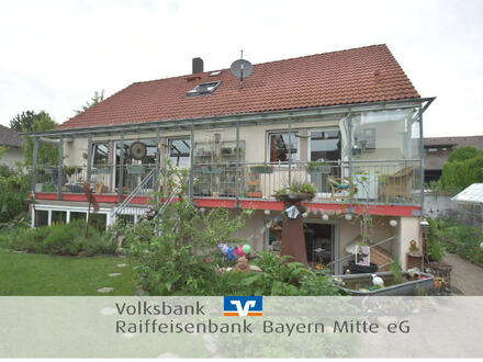 Großzügiges Wohnen im Süden von Ingolstadt