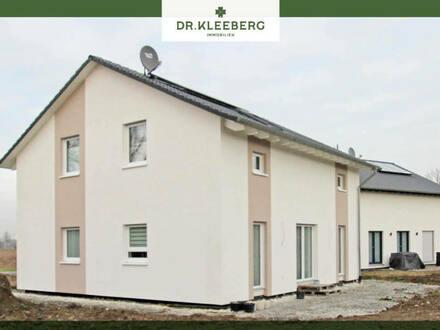 Neues Einfamilienhaus mit Südgarten im familienfreundlichen Wohngebiet von Oelde Sünninghausen