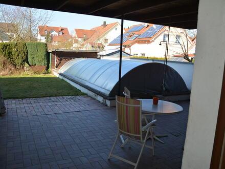 Geräumige schöne Doppelhaushälfte, Weiden, Hammerweg