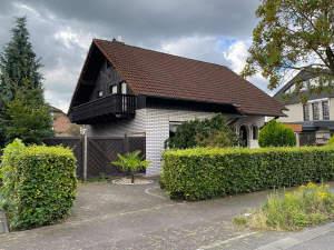 Einfamilienhaus wartet auf neuen Eigentümer