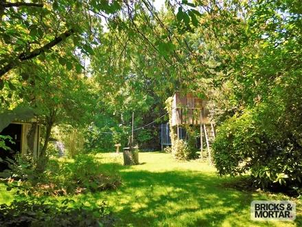 Familienfreundliches Reihenmittelhaus! 4 Zimmer mit Garten, Sauna & Garage