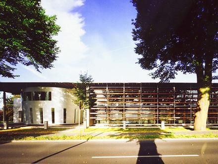 Bürohaus an der Bever / www.buerohaus-bever.de