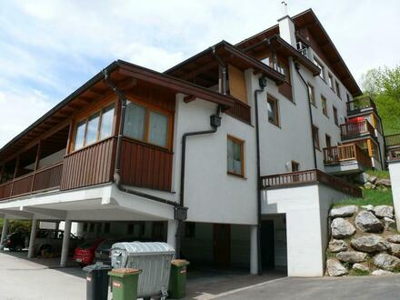 Geförderte 2-Zimmerwohnung mit Balkon und Kellerabteil mit hoher Wohnbeihilfe