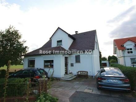 Einfamilienhaus mit großem Grundstück in Porta Westfl. - Eisbergen