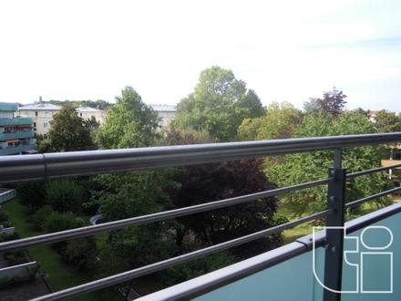 Klein aber fein... renovierte 1 Zimmerwohnung - mit Balkon in beliebter Lage