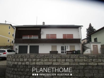 Einfamilienhaus Nähe Gmunden