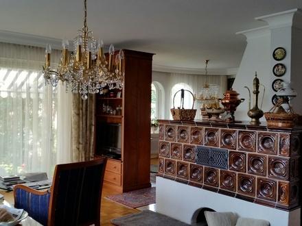 Exclusives Einfamilienhaus in ruhiger, gehobener Wohnlage