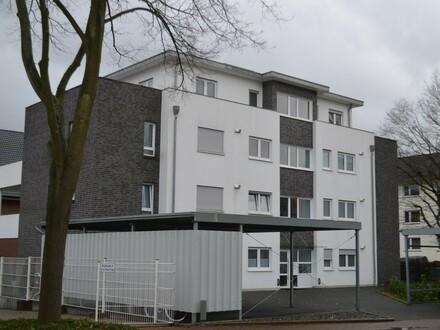 Schickes Penthouse im Herzen von Bad Oeynhausen - Werste