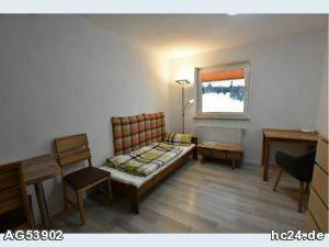 Möbliertes Apartment in der Nähe von Waltenhofen