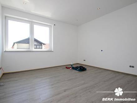 BERK Immobilien - Moderne Wohnung in Stockstadt - Erstbezug nach Sanierung
