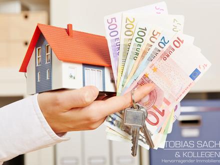 INTERESSANTE KAPITALANLAGE - Altersgerechtes Wohnen - barrierefreie Neubauwohnungen in guter Lage