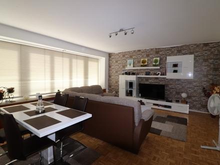 Stilvolle Wohnung im Stadtzentrum von Siegen