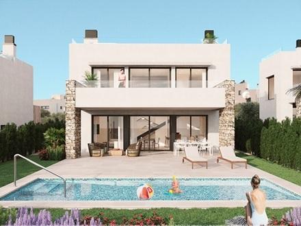 Traumhafte Villa in Meeresnähe!