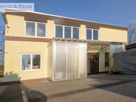 Provisionsfrei! vielseitige Gewerbefläche zur Vermietung in Troisdorf/Sieglar