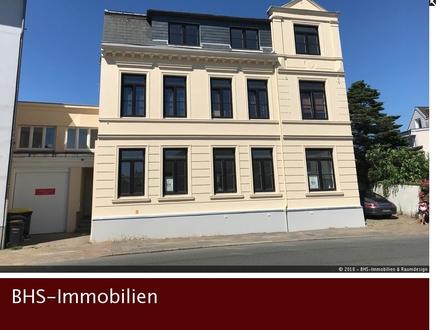 Singles aufgepasst: Top renovierte 1-Zimmer-Wohnung im Zentrum!