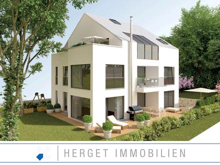 ***Neue Konditionen***Attraktives 3-Familienhaus in begehrter Lage von Stuttgart-Süd***
