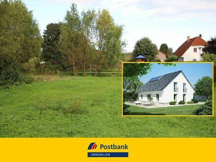 PB-I Baugrundstück in Hessisch Oldendorf/Segelhorst inklusive Grundstück