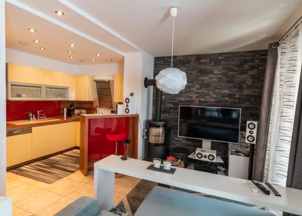 Hochwertige Wohnung im Zentrum von Korneuburg ab 1.5.2019