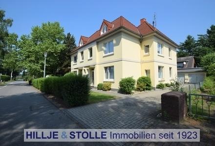 Schöne 3 ZKB Wohnung in Oldenburg - Ofenerdiek!