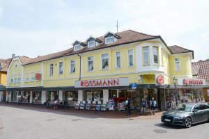 Verkaufsfläche im Zentrum von Haselünne