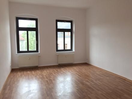 3 Zimmerwohnung mit Balkon und Aufzug ++ Kaßberg