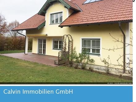 Einfamilienhaus stilvoll, in Seenähe Wallersee!