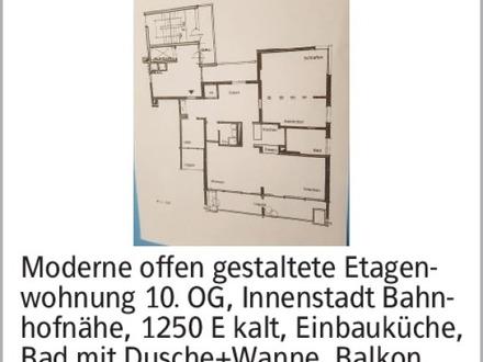 20200208_092632_605.jpg Moderne offen gestaltete Etagenwohnung 10. OG,...