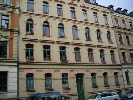 Super Lage ! Top 2-R.-Wohnung mit Balkon in Schloßchemnitz !