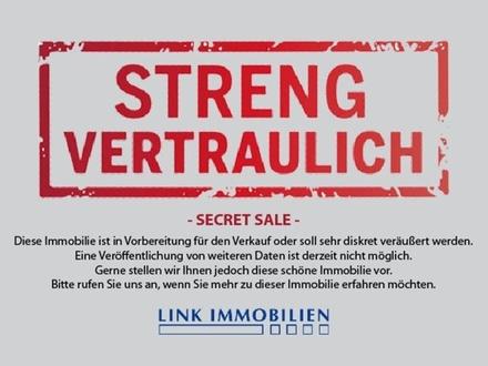 TAUSCH in Sillenbuch | wunderschöne 5-Zi-Garten-Whg. gegen EFH / DHH