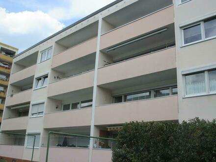 3-Zimmer-Wohnung mit Garage in Wiesau