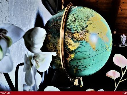 Das eigene Fleckchen Erde