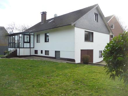 Großzügiges Einfamilienhaus in MS-Mecklenbeck!