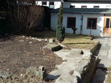 Mehrfamilienhaus in Laufen