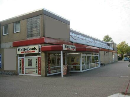 Der ideale Bäckereiladen im Supermarkt in Rheine!