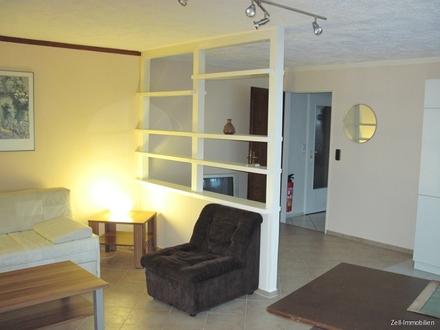 Möbliertes 1-Zimmer Apartment in Johannisberg sucht neuen Mieter