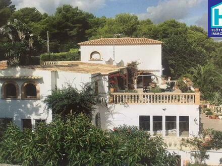 Freistehende Villa an der Costa de Canyamel