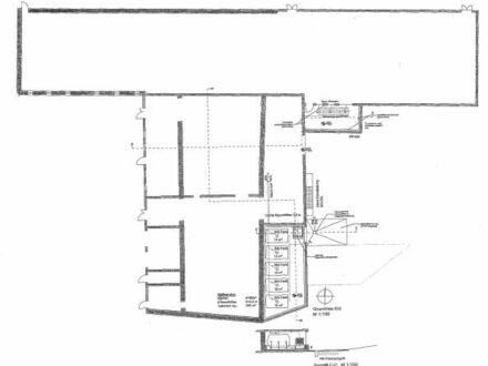 26_VH454RH Hallenfläche in einem Gewerbeanwesen / Nähe Kelheim