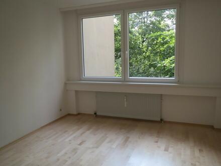 Ruhig gelegene 2-Zimmer Wohnung mit verbauter Loggia