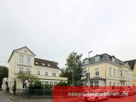 """""""Helenenhof"""" - Mehrfamilienhauskomplex in ruhiger Lage im Herzen der Stadt Flensburg!"""
