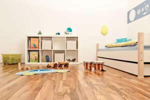 Kinderzimmer gesucht? Zukunftsweisendes Wohnkonzept im Sonnenrain