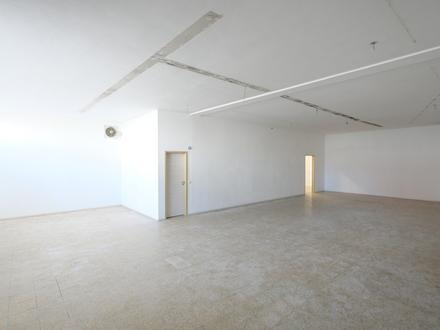 Büro/ Atelier/ Einzelhandel in Crumstadt + renoviert