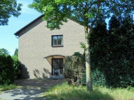 2 Generationenhaus - in ruhiger und bevorzugter Wohnlage von Dorsten - Holsterhausen