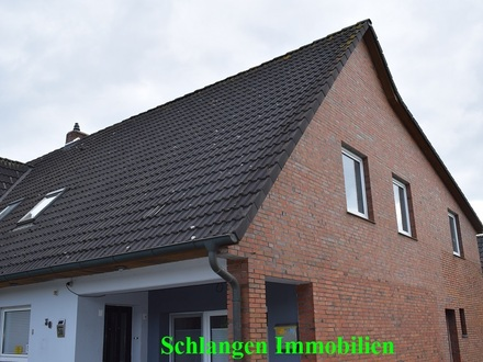 Objekt Nr. 00/651 voll renovierte Oberwohnung in Sedelsberg