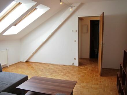 'Ziegel statt Beton' 51 m² Wohnung mit Gartennutzung / Provisionsfrei