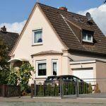 Gemütliches, freistehendes Einfamilienhaus auf traumhaftem Grundstück in ruhiger Wohnlage von Oslebshausen!