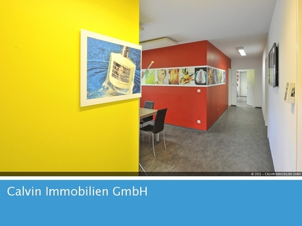 Modernes Gewerbeobjekt/Betriebsgebäude, 15km entfernt von Salzburg-Stadt!