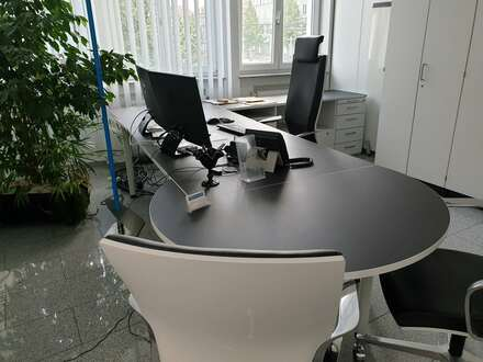 TOP Büro in Heilbronn - Zentrum